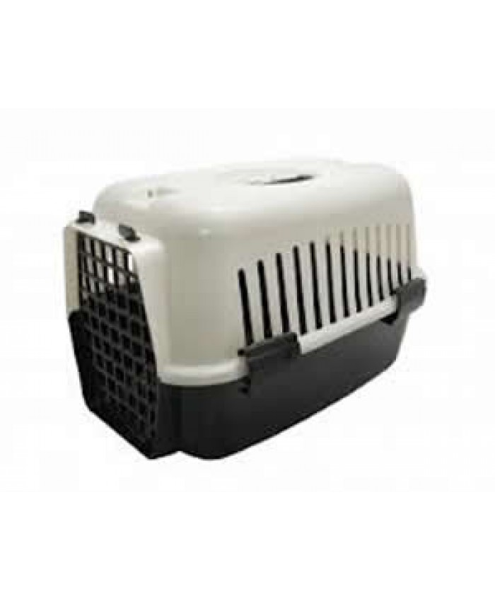 Plastic Pet Carrier Medium