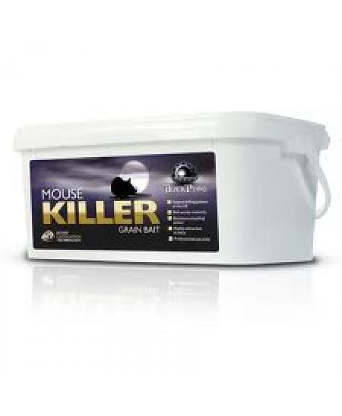 Raco Black Pearl Grain Mouse Killer