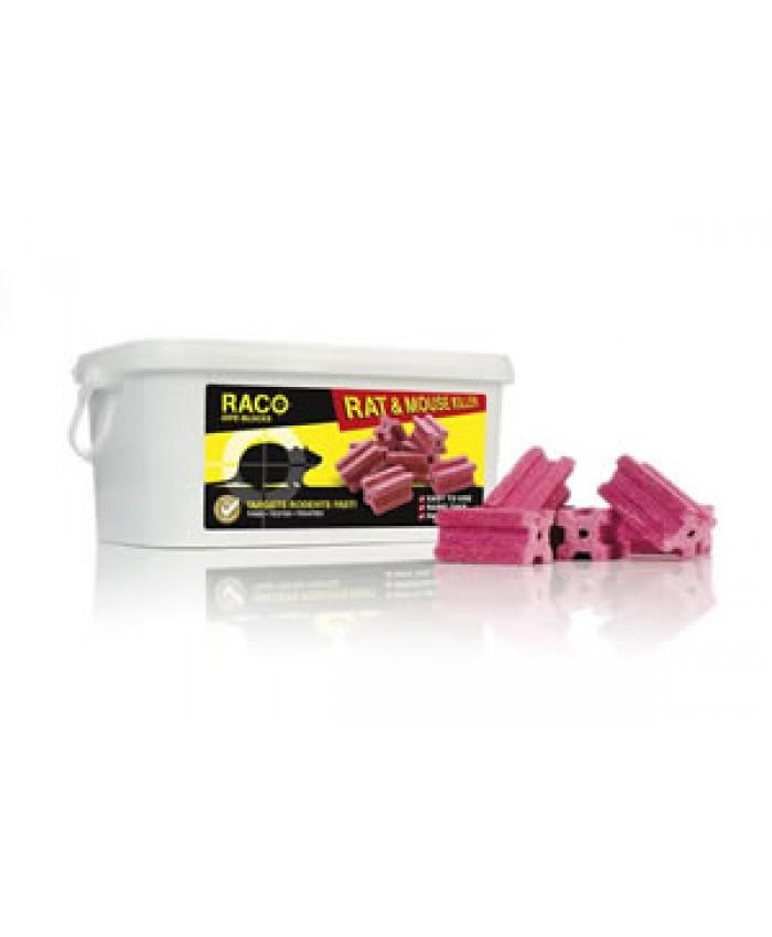 Raco Dife Rat Blocks x 15