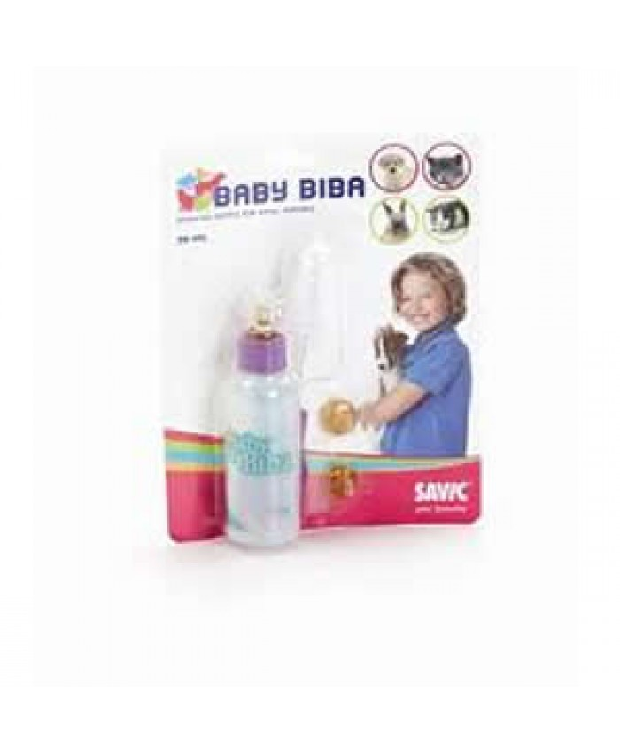 Savic baby Biba Drinking Bottle Set