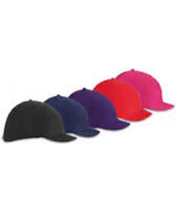 Shires Plain Hat Covers