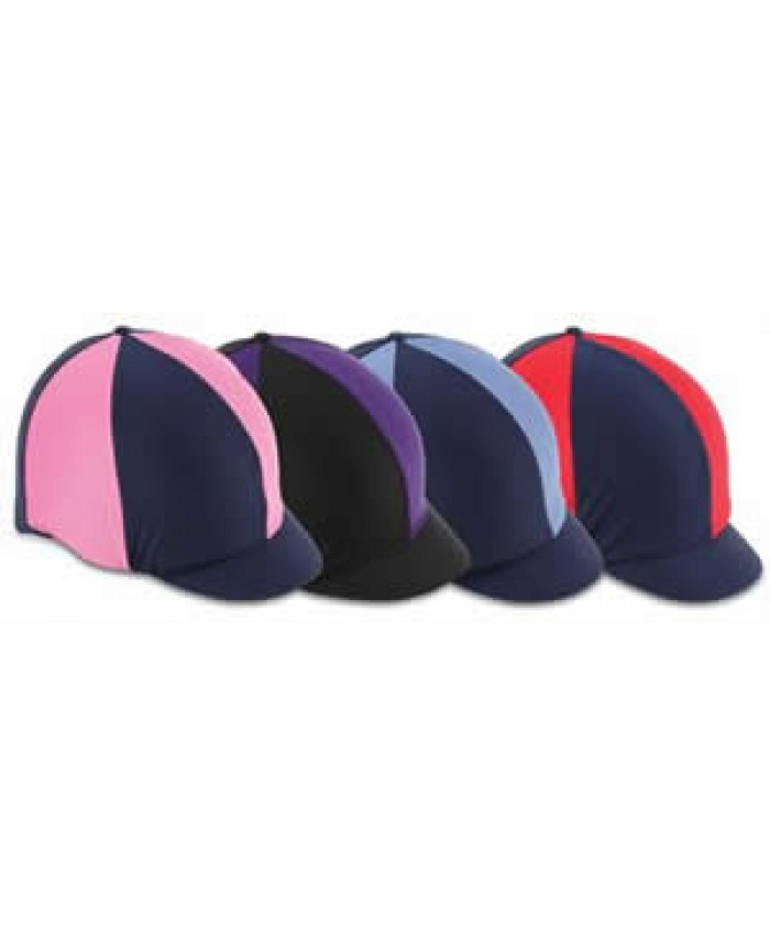 Shires Quarter Colours Hat Cover