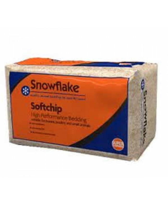 Snowflake Soft Chip