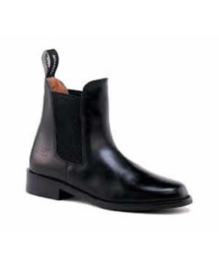 Toggi Ottawa Jodhpur Boots Black