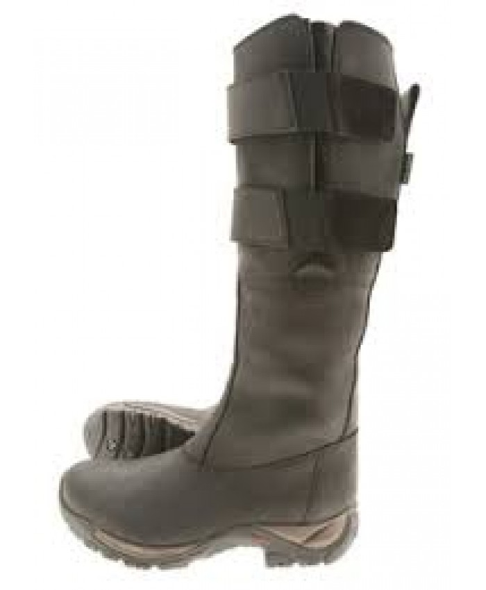 Tuffa Country Rider Boots Brown - Std Fit