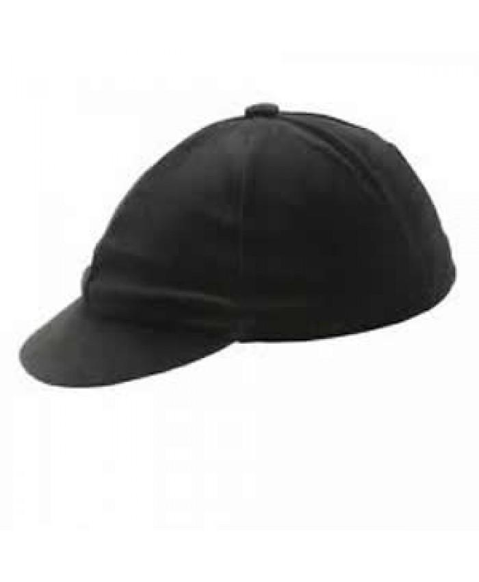 Velveteen Skull Cap Cover