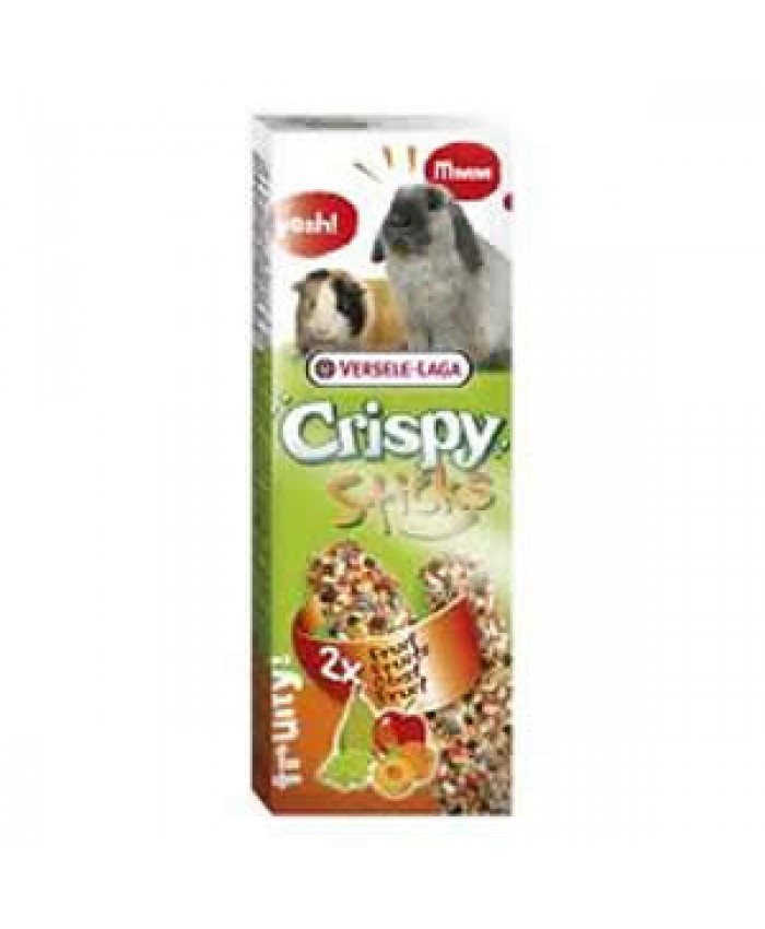Versele-Laga Crispy Sticks Fruit