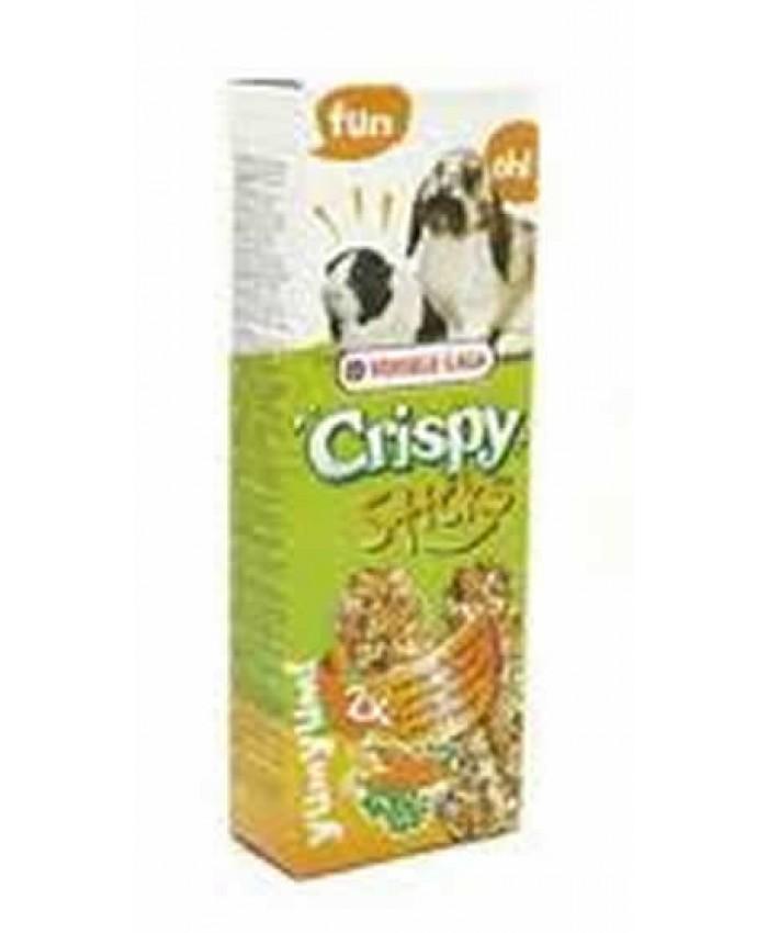 Versele -Laga Crispy Sticks Carrot & Parsley