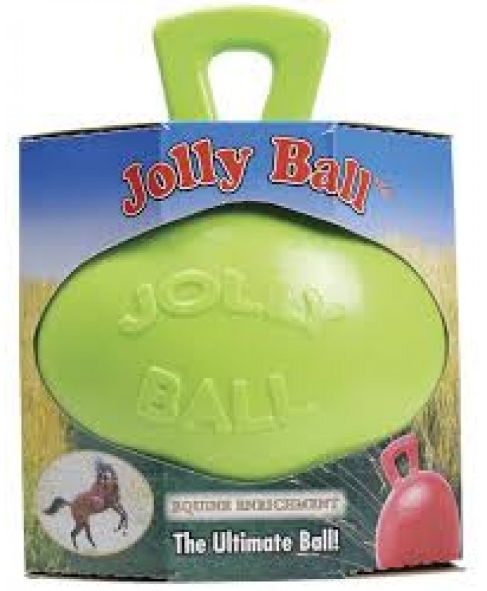 Apple Scented Jolly Ball