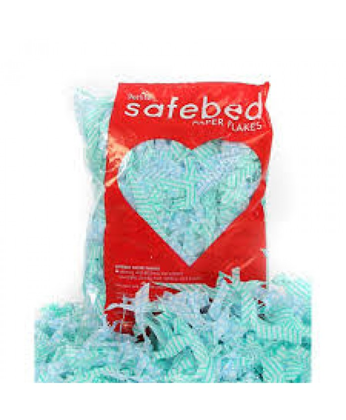 Petlife Safebed Paper Flakes
