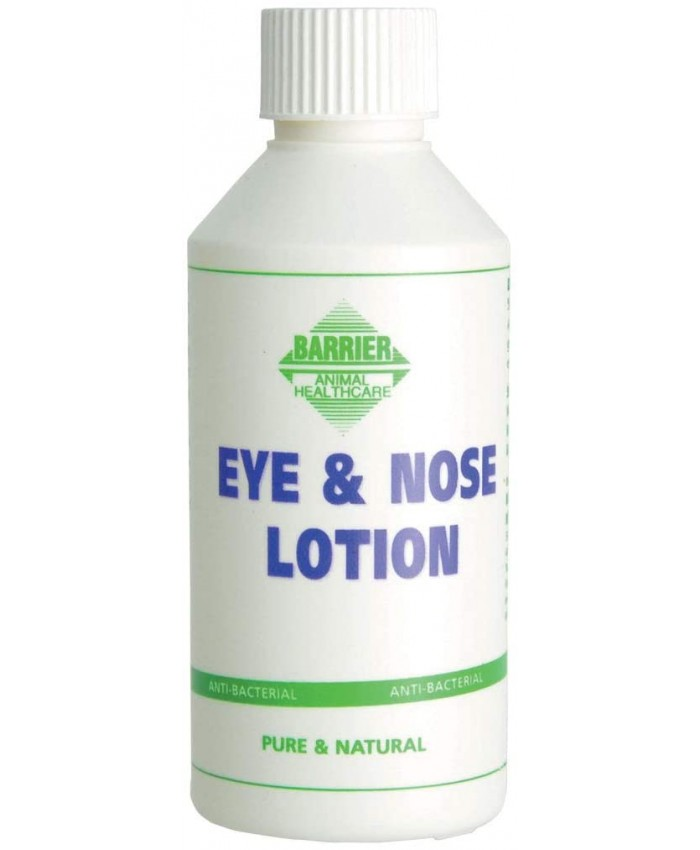 Barrier Eye & Nose Lotion 200ml