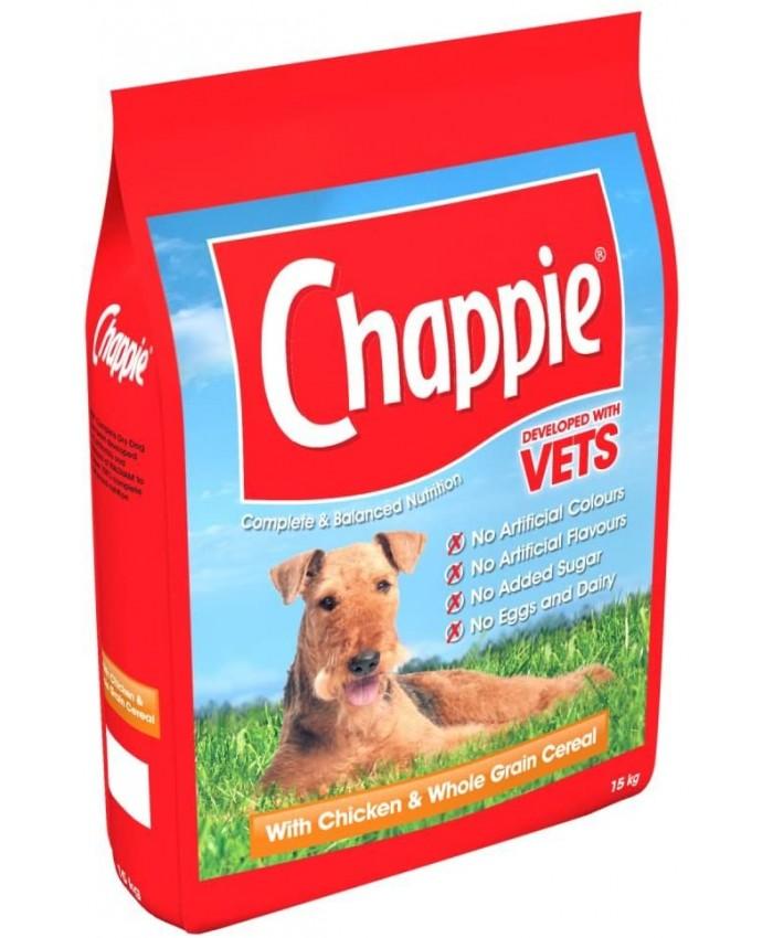 Chappie Complete Original 3Kg