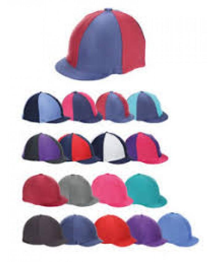 Shires Quarter Colours Hat Cover