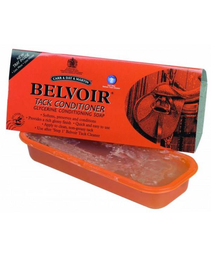 CDM Belvoir Tack Conditioner Soap Bar