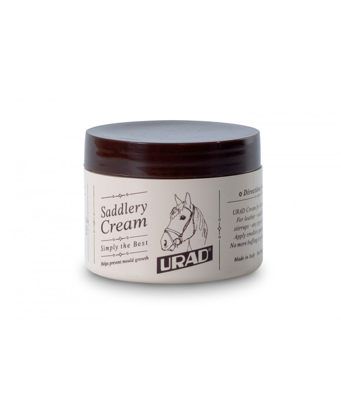Urad Leather Saddlery Cream