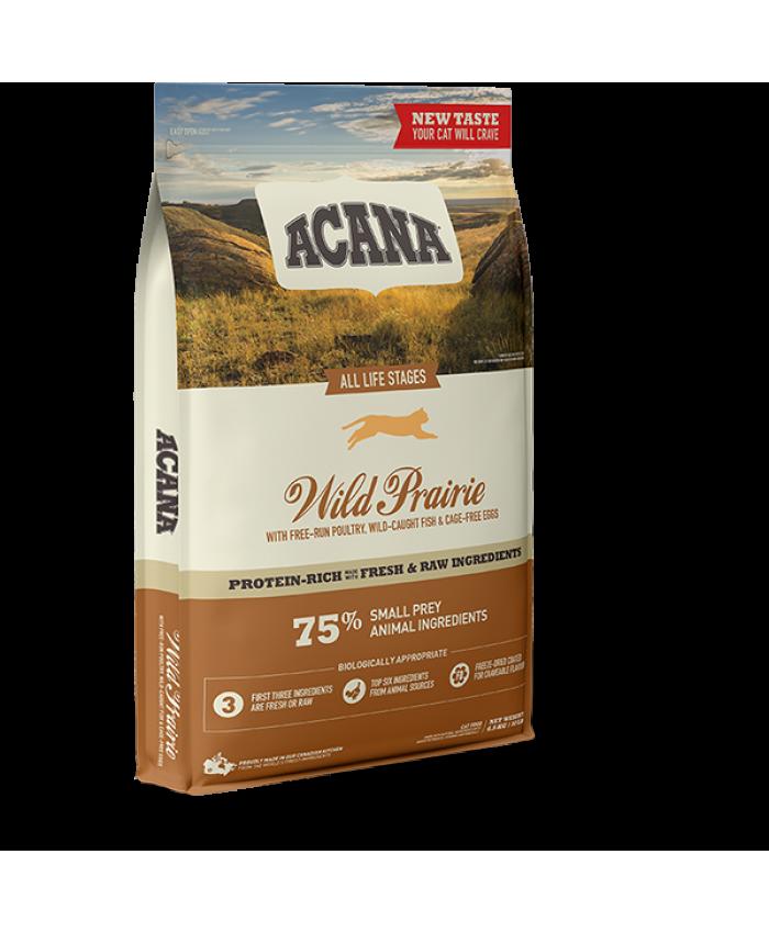 ACANA Wild Prairie Cat  4.5kg