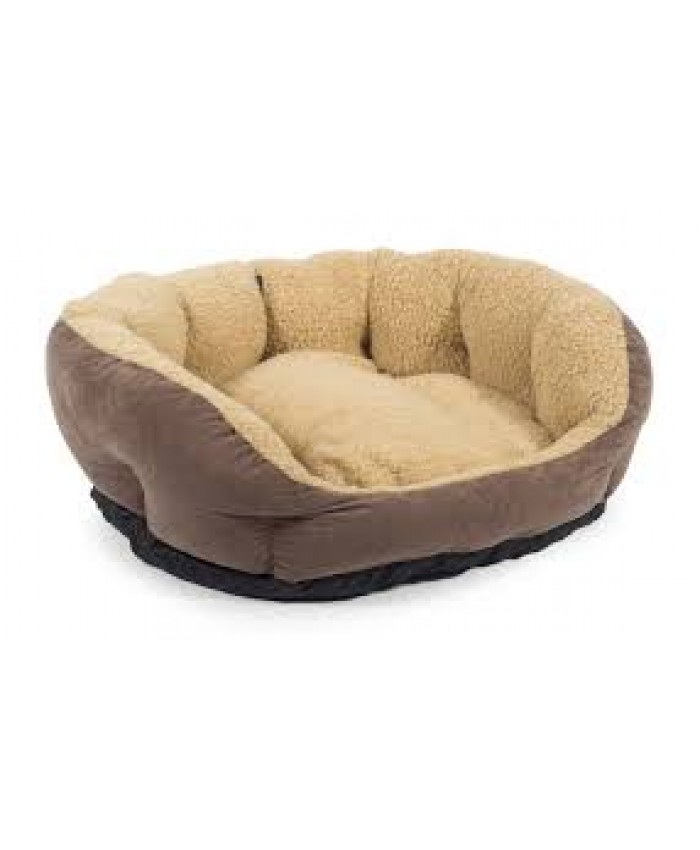 Ancol Sleepy Paws Luxurious Soft Dog Bed