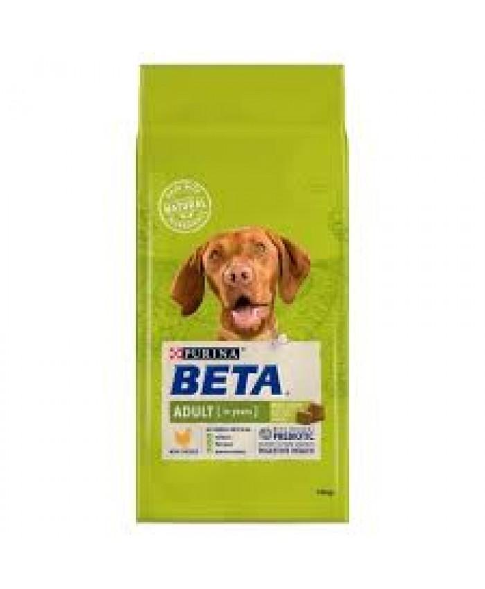 Beta Adult Chicken & Rice