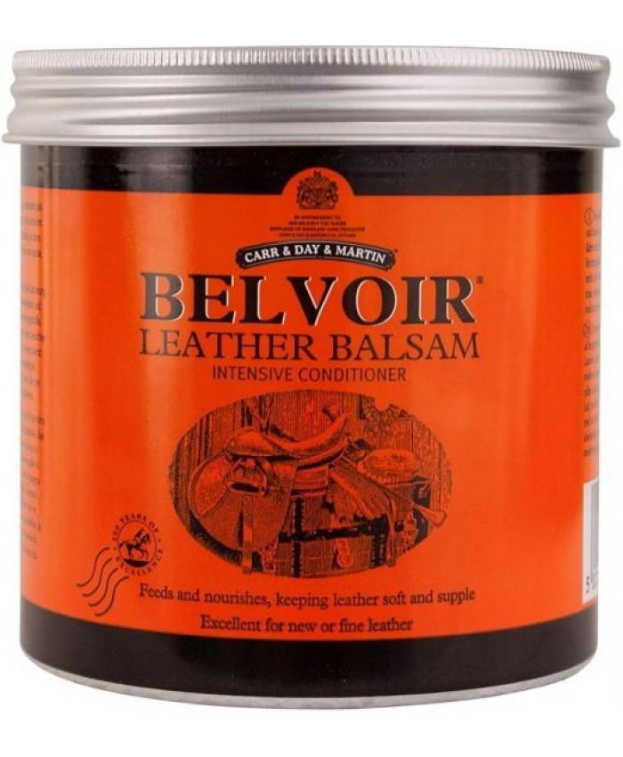 CDM Belvoir Leather Balsam