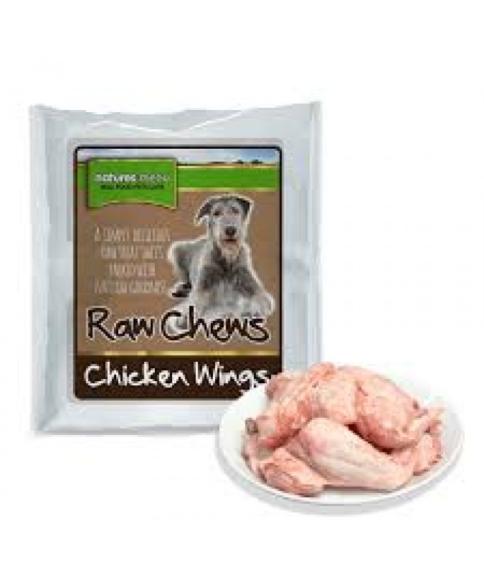 Natures Menu Raw Chicken Wings