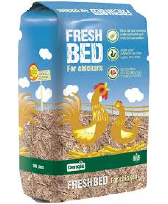 Dengie Fresh Bed for Chickens