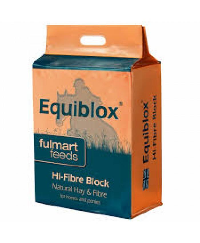 Equiblox Hi Fibre