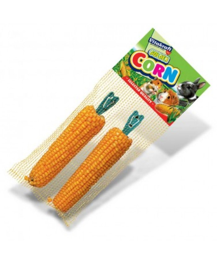 Vitakraft Golden Corn