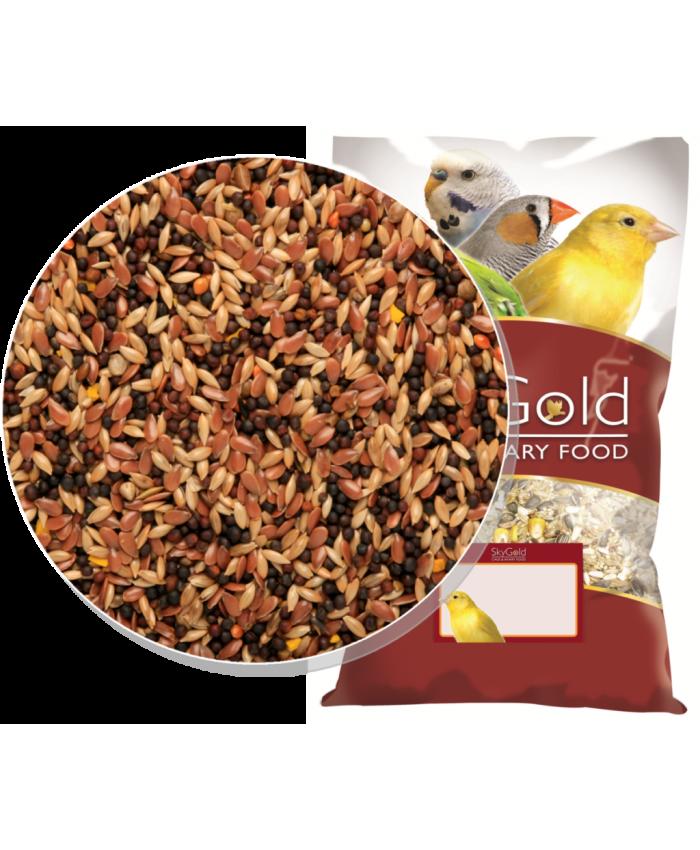 Skygold Mixed Canary
