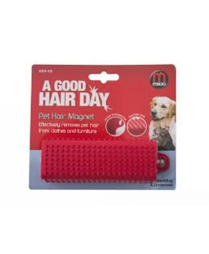 Mikki Pet Hair Magnet