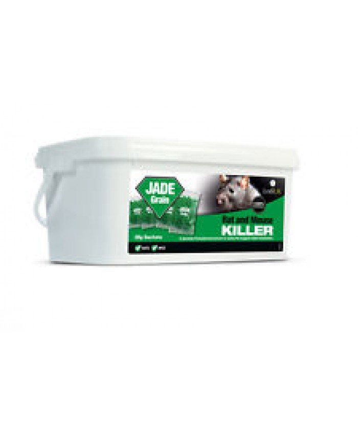 Jade Grain Whole Grain Bait 1.5kg