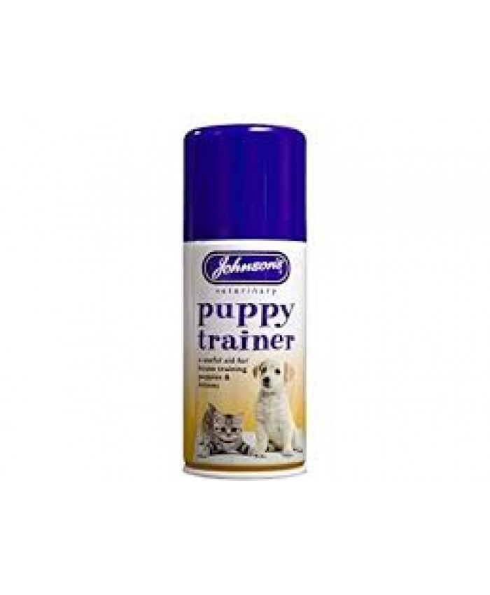 Johnsons Puppy & Kitten Trainer
