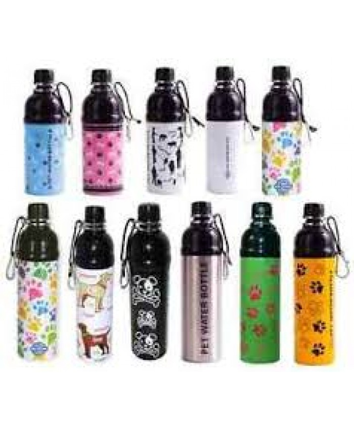 Long Paws Pet Water Bottle