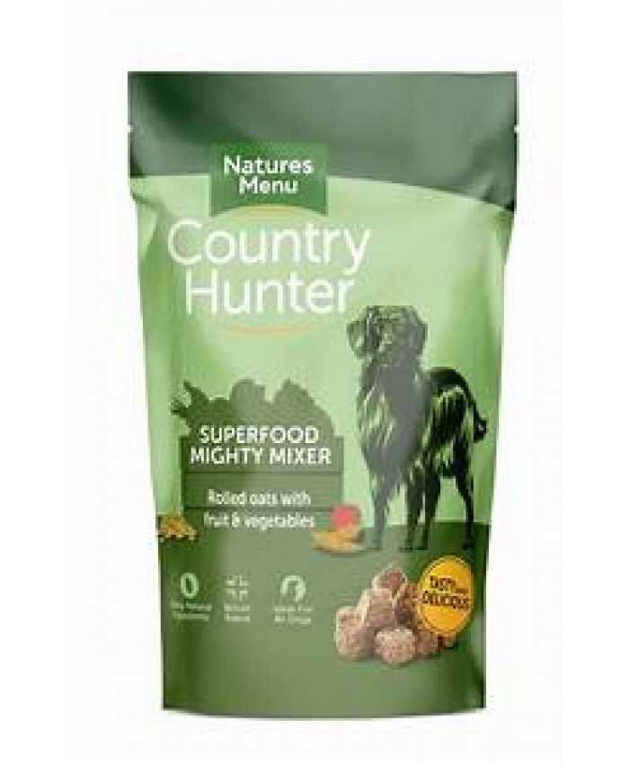 Country Hunter Mighty Mixer