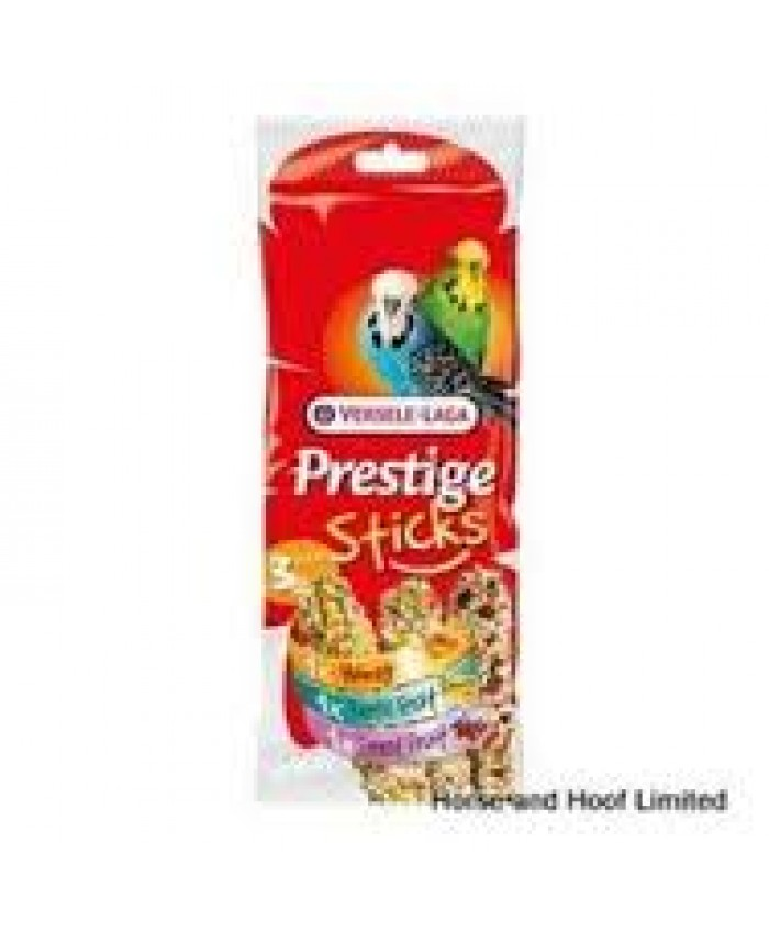 Prestige Sticks Budgie Triple Variety