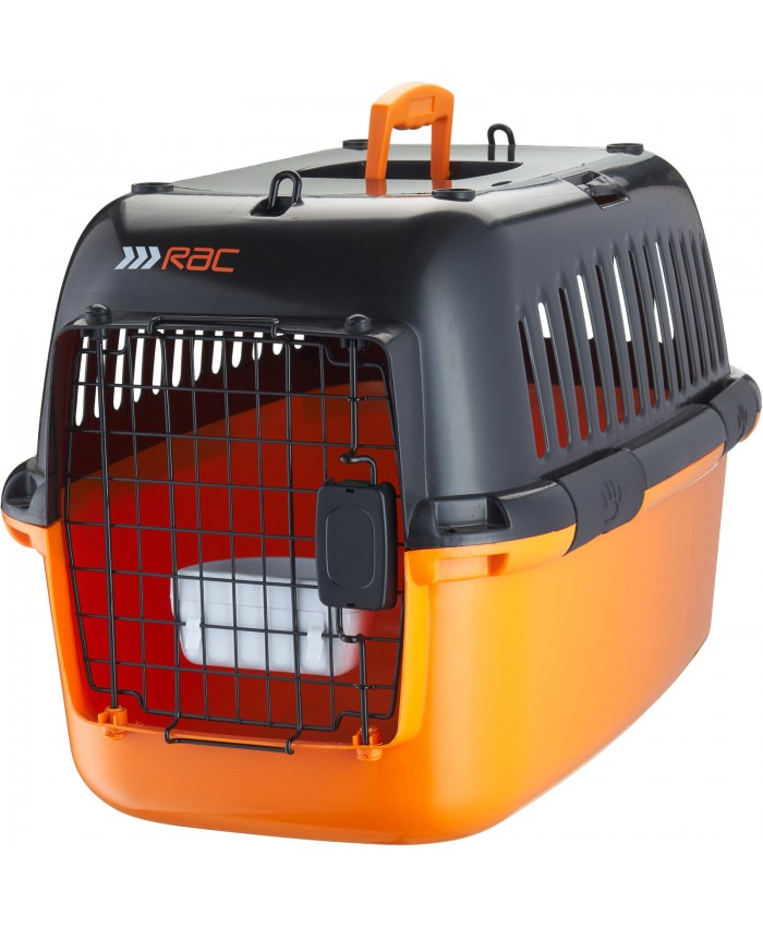 RAC Pet Carrier L 57x38x38cm