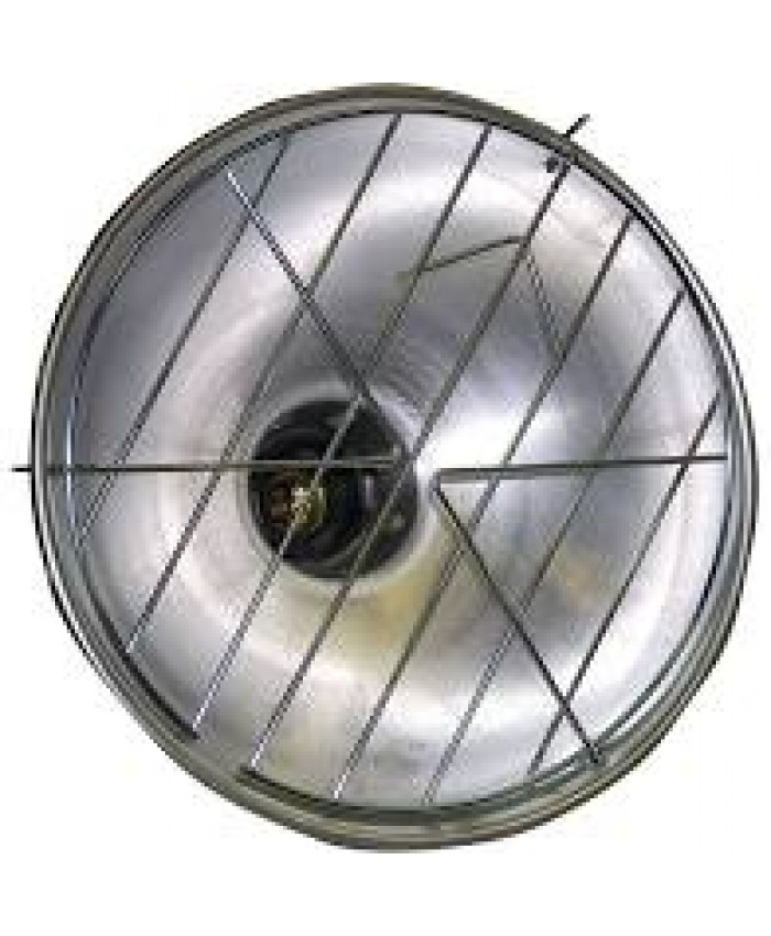 Turnock Heat Lamp With Dimmer Fitting