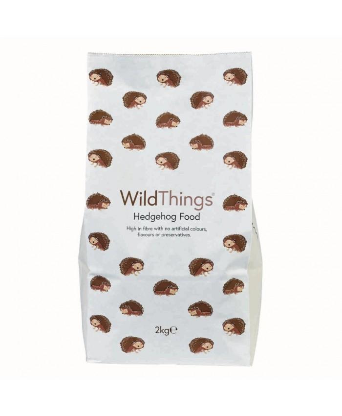 Wild Things Hedgehog Food